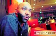 """Joe Budden """"Reveals Features On """"No Love Lost"""""""""""