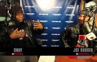 """Joe Budden """"Talks Features On """"No Love Lost"""""""""""