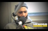 "Joe Budden ""Talks Slaughterhouse & Black Hippy Crossover"""