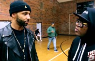 """Joe Budden """"Talks Wild 'N Out, Molly, Not Rapping on Tahiry's Devil Song"""""""