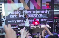 "Joey Bada$$ ""Debuts New Song In Toronto"""