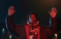"Joey Bada$$ Feat. BJ The Chicago Kid ""Like Me"""