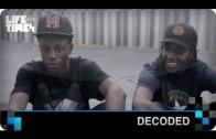 "Joey Bada$$ Feat. CJ Fly ""Decode ""Hardknock"""""
