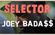 "Joey Bada$$ Feat. Pro Era ""Freestyle At A BBQ """
