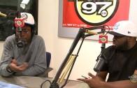 "Joey Bada$$ ""Funkmaster Flex Freestyle (Part 1)"""