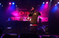 "Joey Bada$$ ""Performs A New Song From ""B4.DA.$$"""""