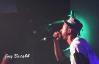 "Joey Bada$$ ""Speaks On opening for Juicy J at Last Year's Smoker's Club & Headlining This Year"""