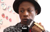 "Joey Bada$$ ""Speaks On Remaining Independent & Not Signing With Roc Nation"""