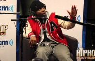 """Jon Connor  """"Interview w/ DJ Premier On His Show """"Live From Headquarters"""""""""""