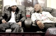 "Jon Connor ""ThisIs50 Interview + Freestyle"""
