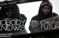 "Juelz Santana Feat. Future ""Nobody Knows"""