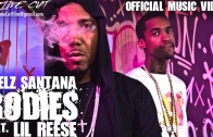 "Juelz Santana Feat. Lil Reese ""Bodies"""
