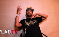 "Juelz Santana ""On Relationship With Cam'ron After Label Deal"""