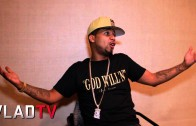 "Juelz Santana ""Says Dr. Dre Is Scared To Drop ""Detox"""""