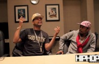 """Juelz Santana """"Says He Has For Every Track On """"God Will'n"""""""""""