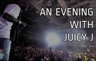 "Juicy J ""An Evening With Juicy J (R&R)"""