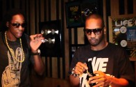 "Juicy J Feat. 2 Chainz ""Oh Well"""