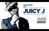 "Juicy J ""Juicy J Interview – HNHH Exclusive"""
