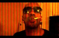 """Juicy J & Lex Luger """"A Zip and A Double Cup"""""""