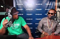 "Juicy J ""Talks ""Stay Trippy"" & Twerking Scholarship"""