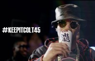Juicy J's Colt 45 Commercial