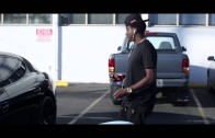 "K Camp ""One Way"" Vlog #2 (L.A.)"
