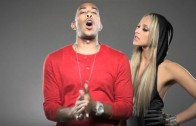 "Kaci Battaglia Feat. Ludacris ""Body Shots"""