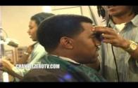 """Kanye West """"""""Chicago Hip Hop 101″ (Unreleased)"""""""