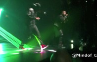 "Kanye West & Jay-Z ""Watch the Throne Tour ATL- N*ggas in Paris"""