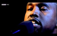 "Kanye West Performs ""New Slaves"" With Charlie Wilson On Jools Holland"