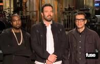 """Kanye West """"SNL Promo"""""""