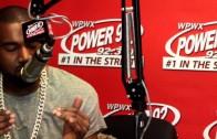Kanye West Talks ADIDAS Deal, Favorite Chicago Artists & More