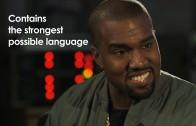 Kanye West Talks On Paparazzi, Kendrick Lamar w/ Zane Lowe