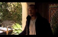 """Kanye West """"""""The Art Of Rap"""" Outtake"""""""