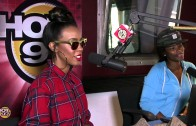 "Kelly Rowland ""Talks Forgiving Abusive Ex & New Album"""