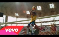 """Kelly Rowland """"The Game"""" (World Cup)"""