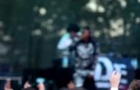 "Kendrick Lamar ""A.D.H.D. Live @ Governor's Ball 2013"""