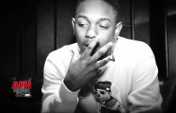 "Kendrick Lamar ""AFH Interview"""