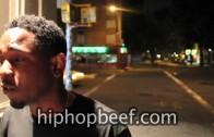 """Kendrick Lamar """"Behind The Scenes of """"A.D.H.D."""""""""""