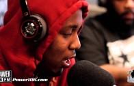 """Kendrick Lamar """"Big Boy's Neighborhood Freestyle"""""""
