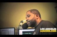 "Kendrick Lamar ""Explains ""good kid, m.A.A.d city"" Title"""