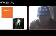 "Kendrick Lamar ""Favorite Albums Of 2012"""