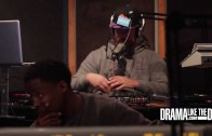 "Kendrick Lamar Feat. ScHoolboy Q ""Interview With DJ Drama Pt. 2"""
