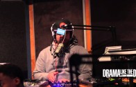 "Kendrick Lamar Feat. ScHoolboy Q ""Interview With DJ Drama Pt. 1"""