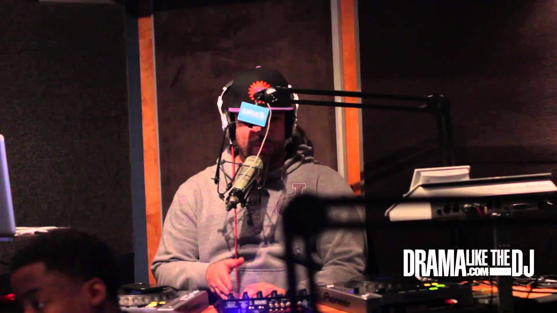 """Kendrick Lamar Feat. SchoolBoy Q """"Michael Jordan"""""""