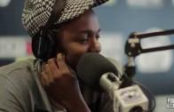 Kendrick Lamar Freestyles On Power 106