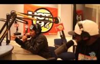 "Kendrick Lamar ""Funkmaster Flex Freestyle Part 3"""
