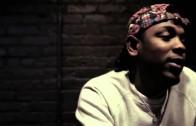 """Kendrick Lamar """"I Am: Kendrick Lamar"""""""