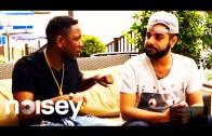 """Kendrick Lamar """"Interview For Noisey's Rap Show"""""""