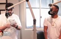 "Kendrick Lamar ""Interview with DJ Vick One"""